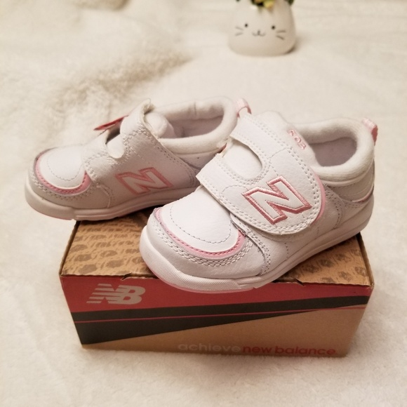 New Balance 503 Baby Girl Shoes NWT